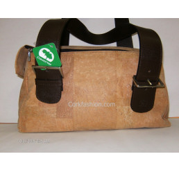 Shoulder bag (model CC-1036) from the manufacturer 3Dcork